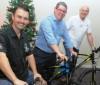 Cycle Station Bike Donation
